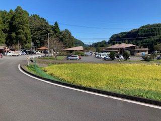 湧水茶屋に行ってきました。
